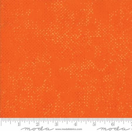 Moda Spotted Tangerine