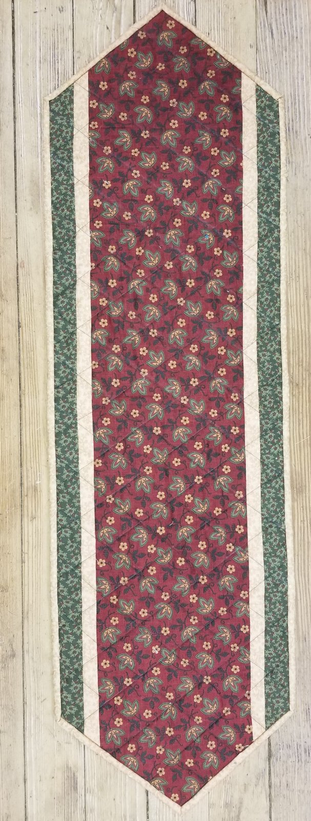 The Big Easy Table Runner Fabric Kit