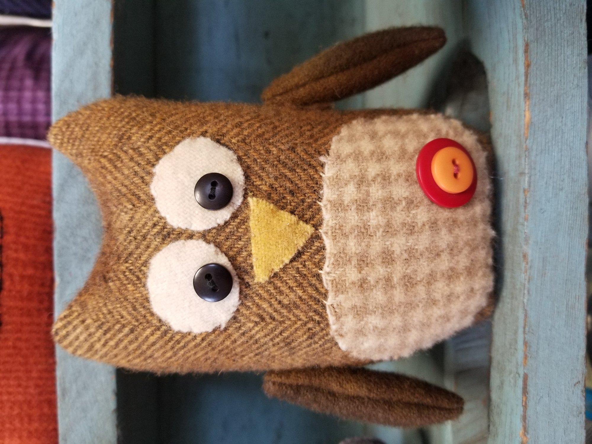 Hootie Wool Kit