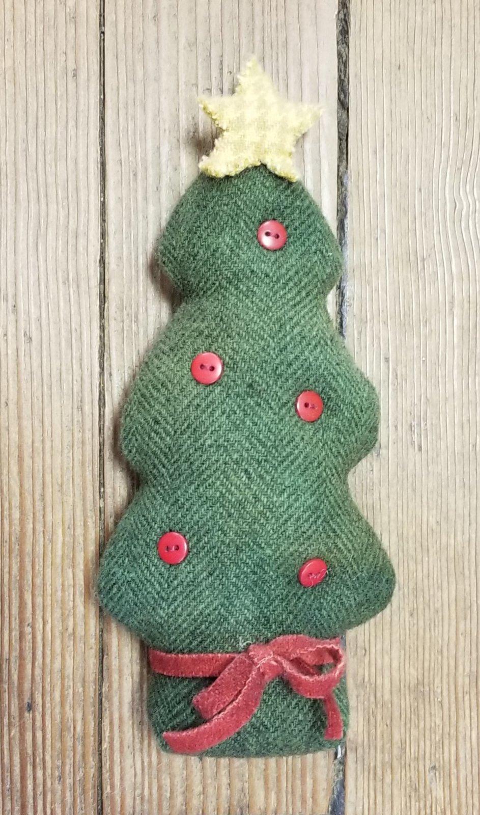 tree pin keep wool kit