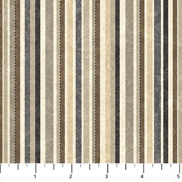 A Stitch In Time Stripe