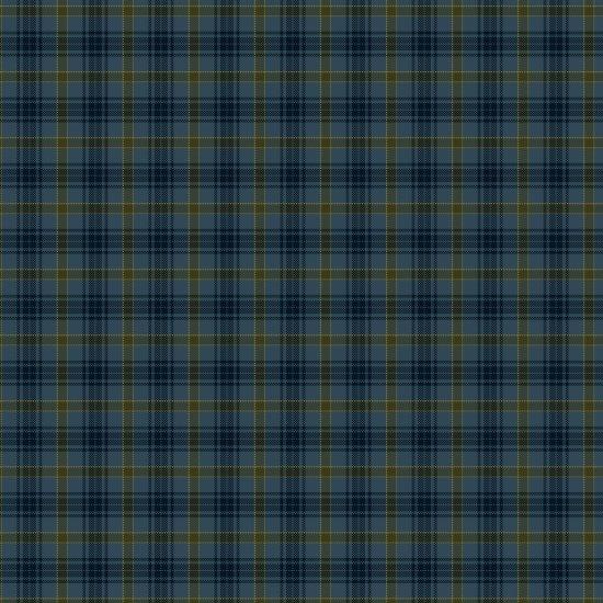 Folk Art Flannel 2 Printed Plaid Blue