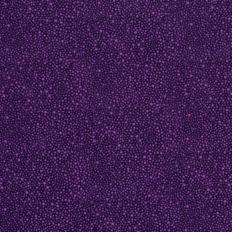 Hopscotch Random Dots Violet