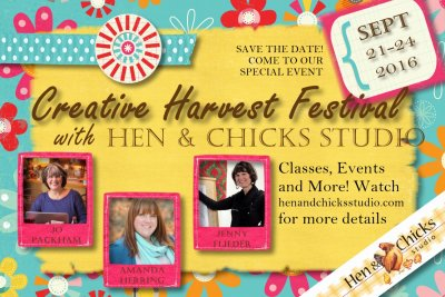 Creative Harvest Festival