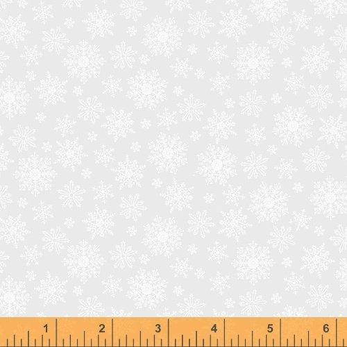 Simply White 51694-2 Diamonds Light Grey