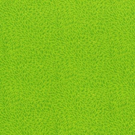 Hopscotch Leaves in Motion Lime Fabric