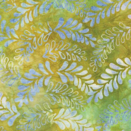 Three Wishes Golden Moss