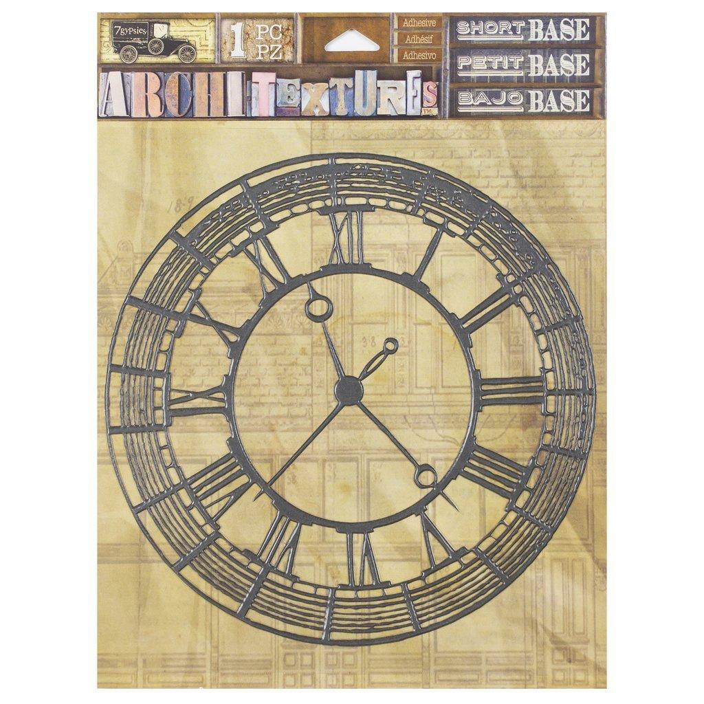 Short Base-Clock