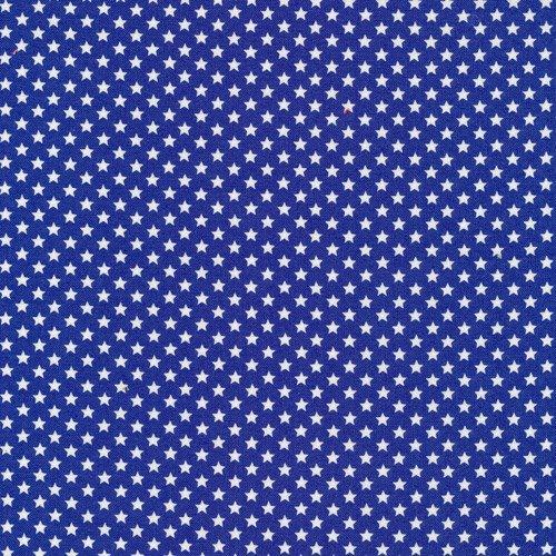 Classique Stars Blue/White