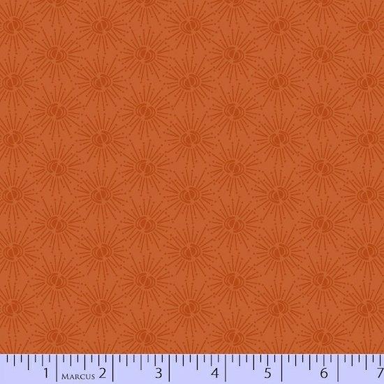 Getting To Know Hue Orange Bursts