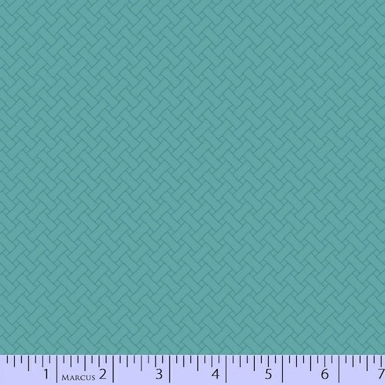 Getting To Know Hue Teal Tiles