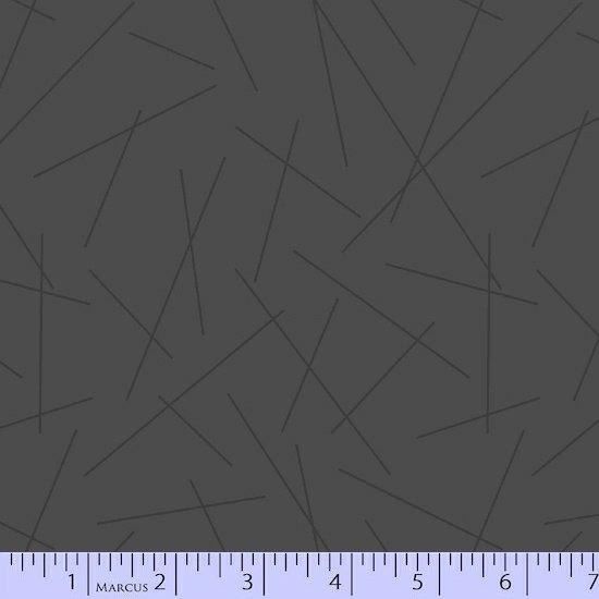 Getting To Know Hue Dark Gray sticks