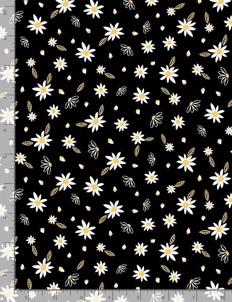 Bee Mini Florals