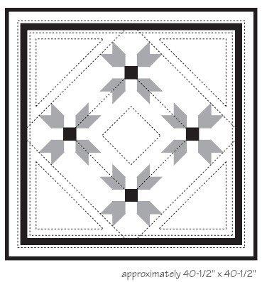 Crosswinds Pattern