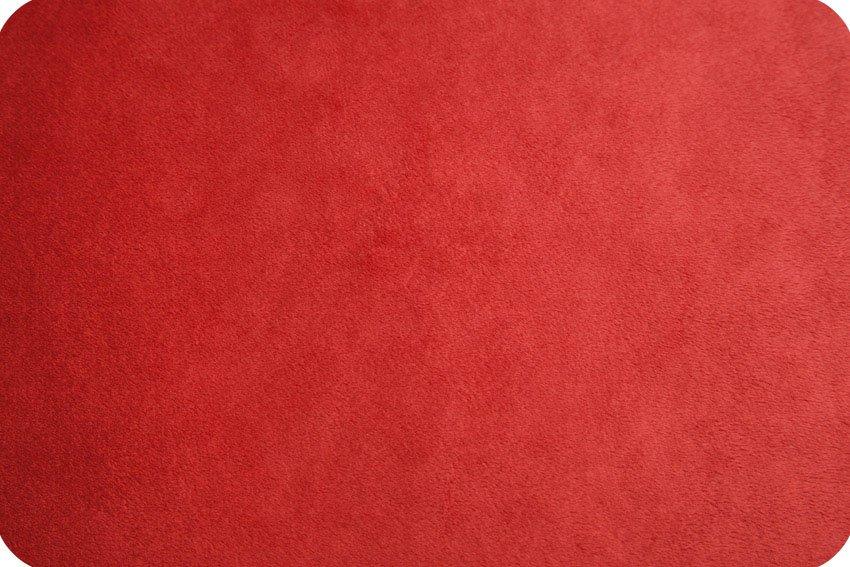 Solid Cuddle (Scarlet)