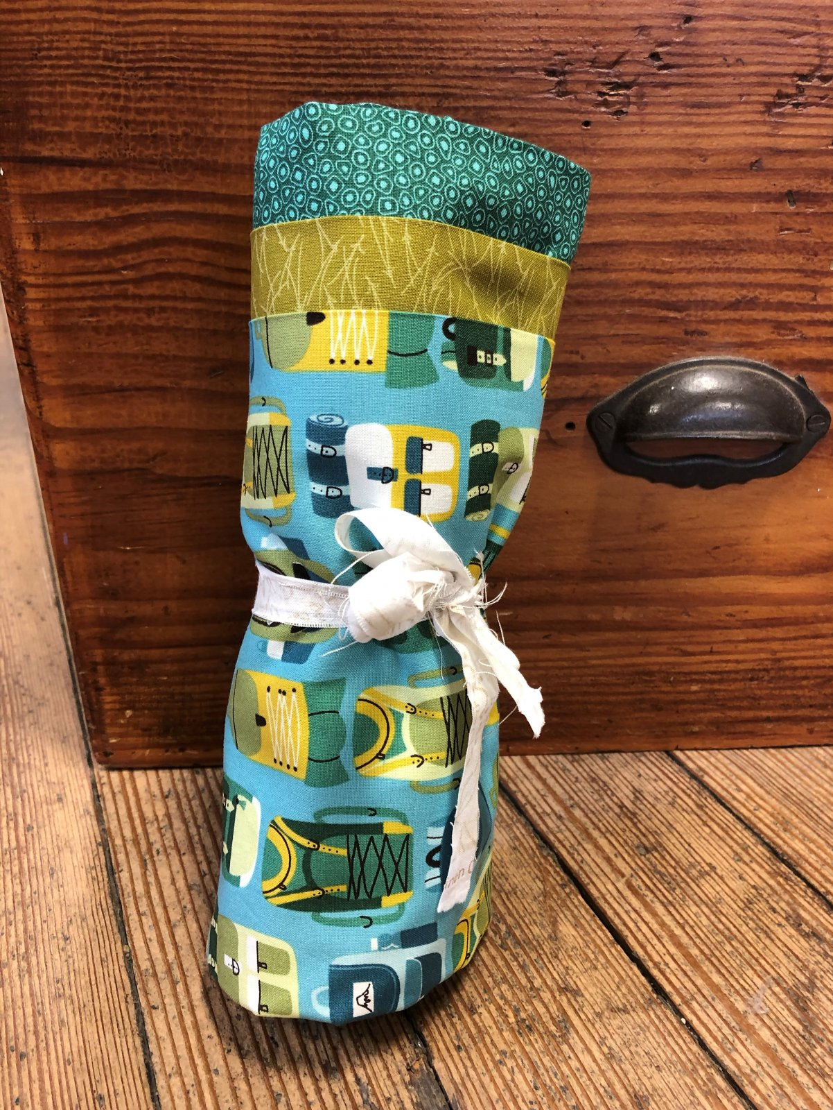 Camping Crew 3 Yard Fabric Kit