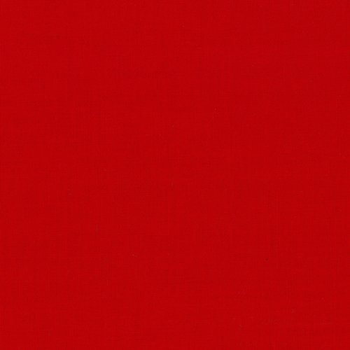 Painters Palette Solid Christmas Red