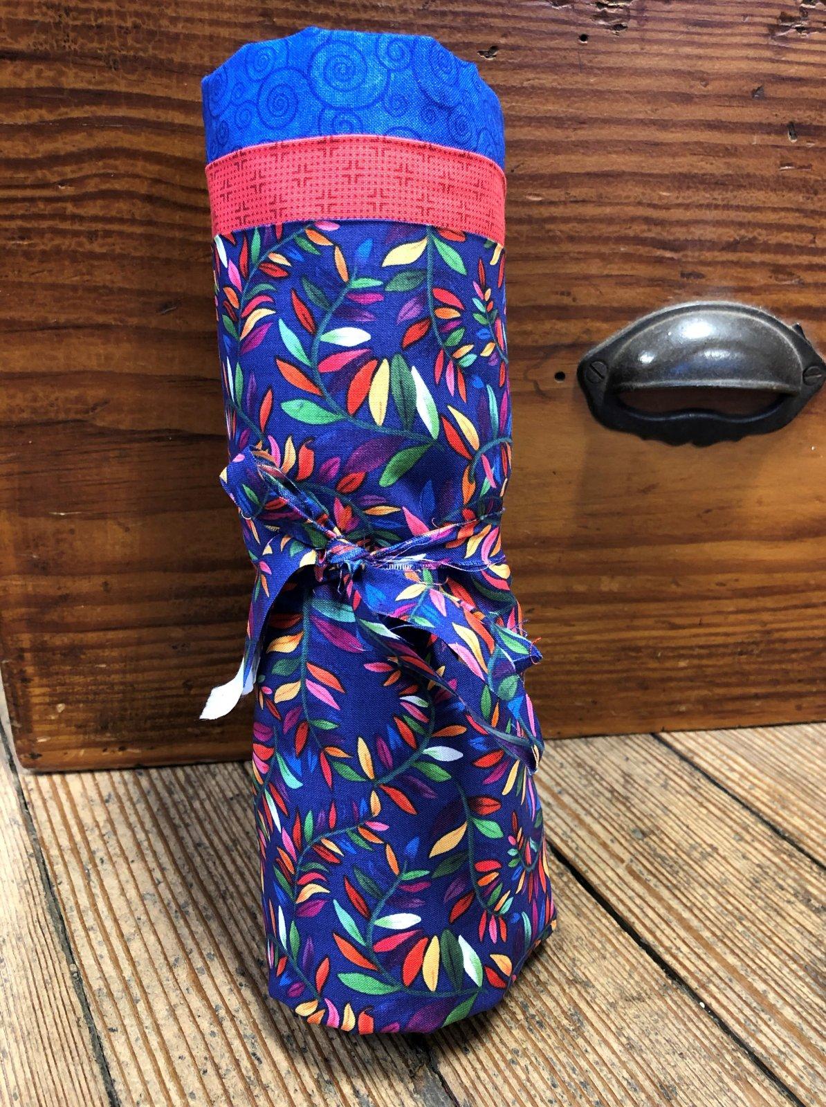 Colorido Blue 3 Yard Fabric Kit