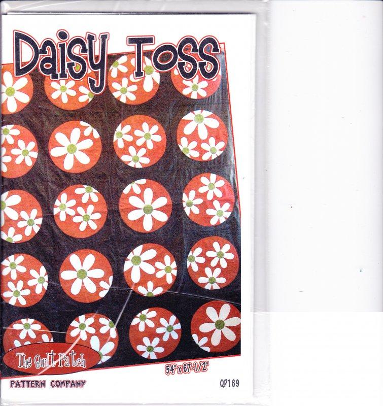 Daisy Toss