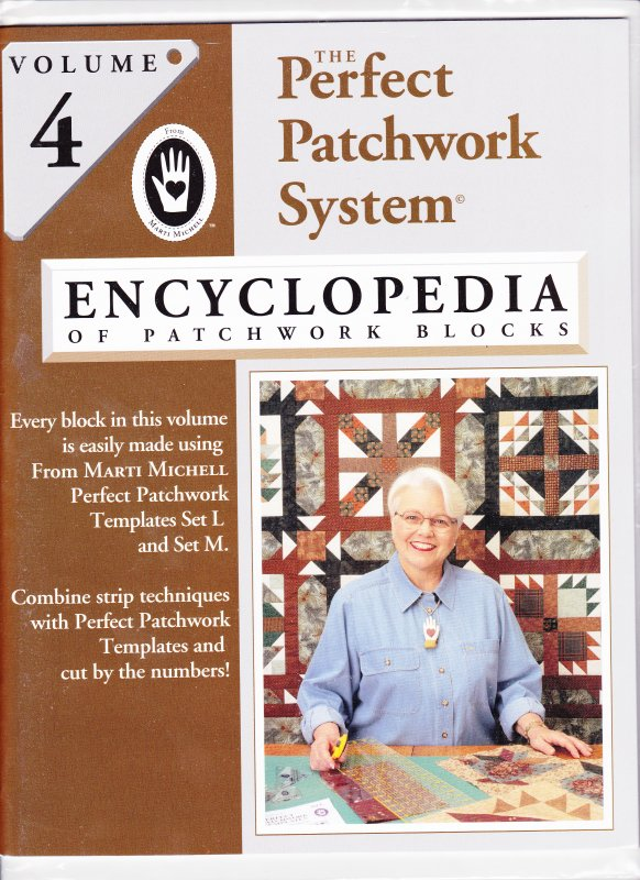 Encyclopedia Patchwork Vol 4