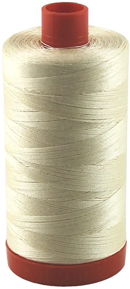 Aurifil Cotton Cream 200m