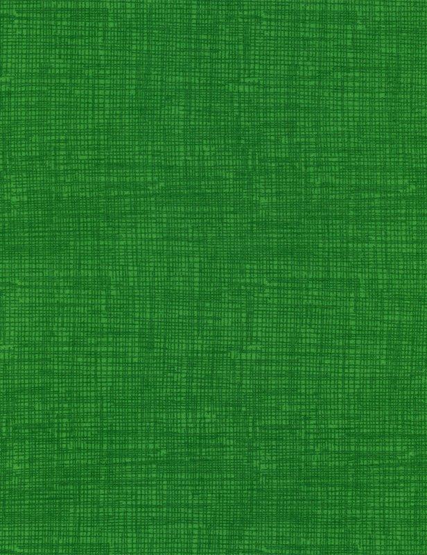 Fun Grass Flannel