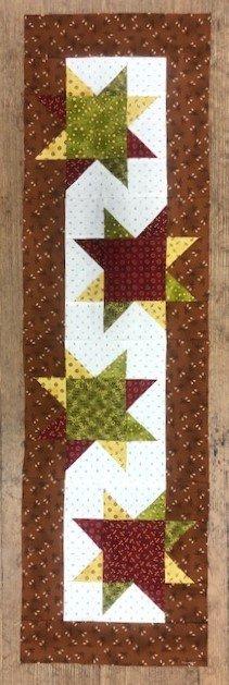 Gratitude & Grace Desert Stars Fabric Kit