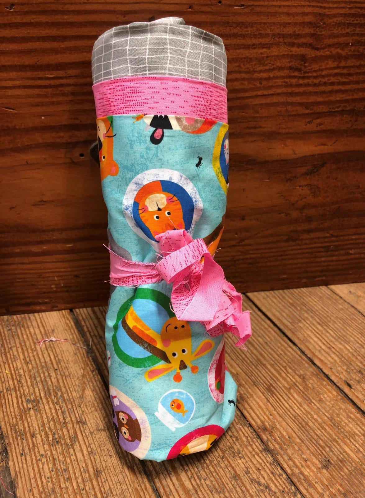 Noah & Friends 3 Yard Fabric Kit