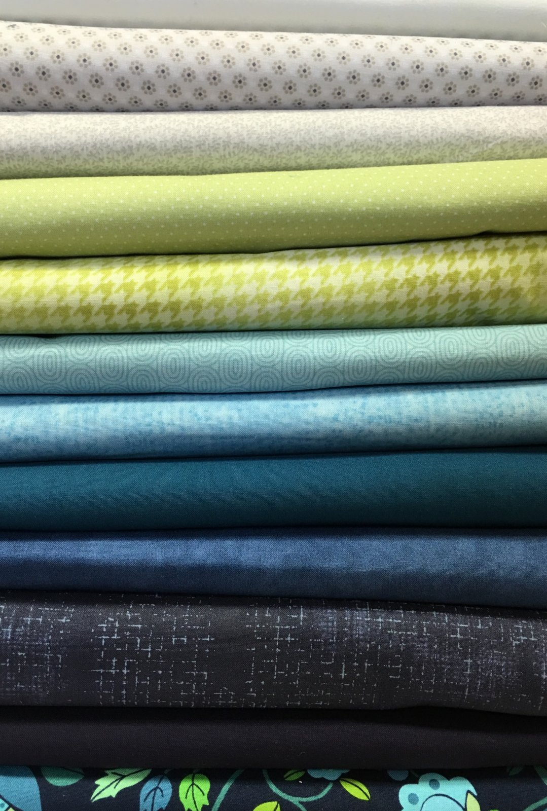 Fabric Bundle: Dozen #3
