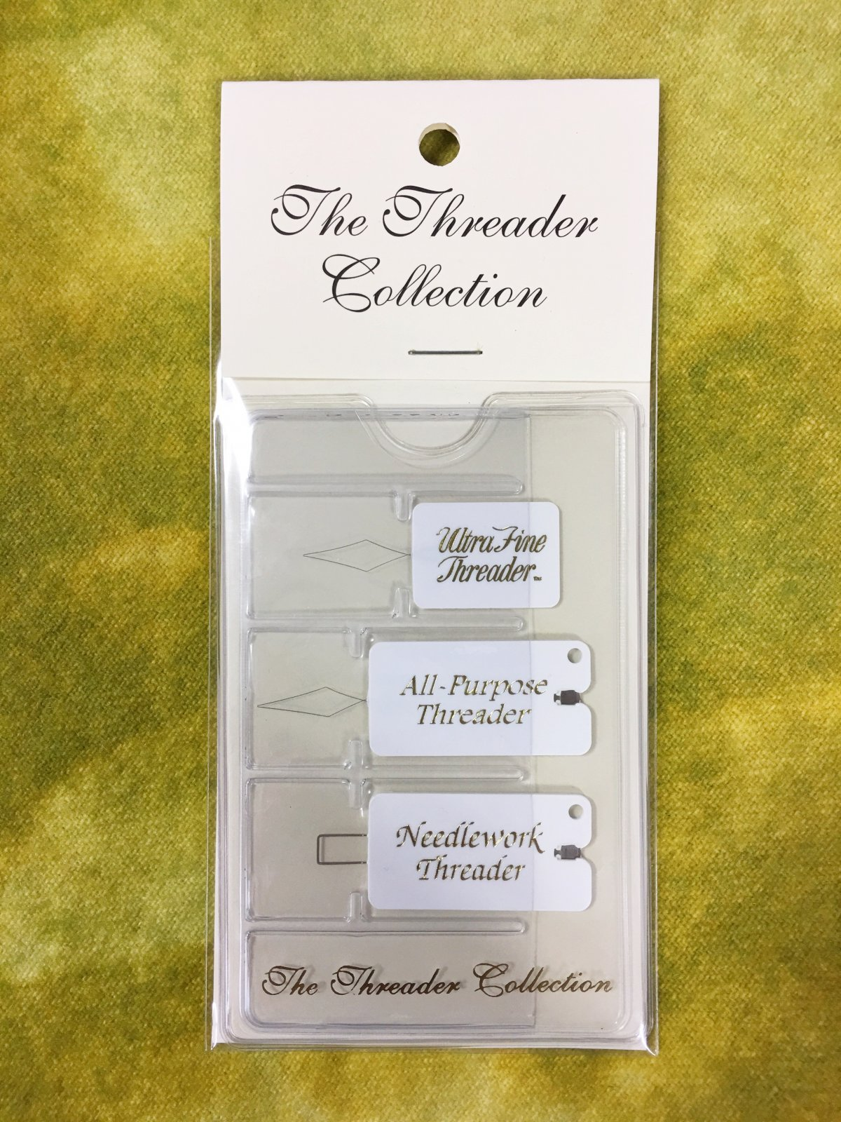The Threader Collection