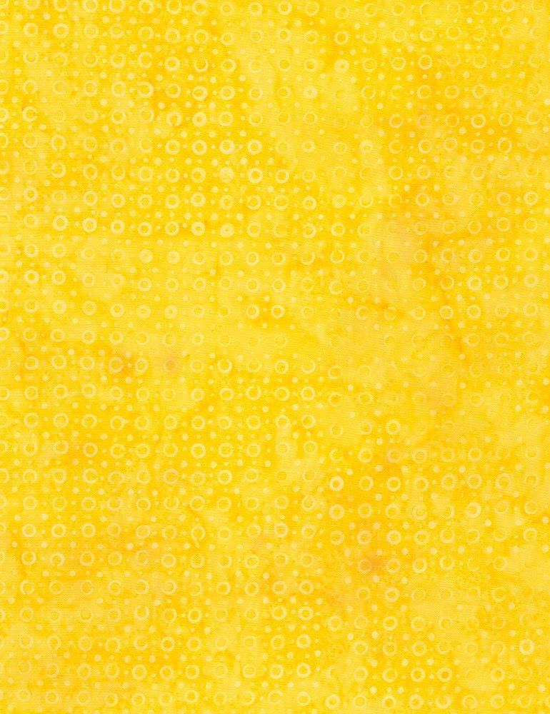 Tonga Batik Sun Bubble