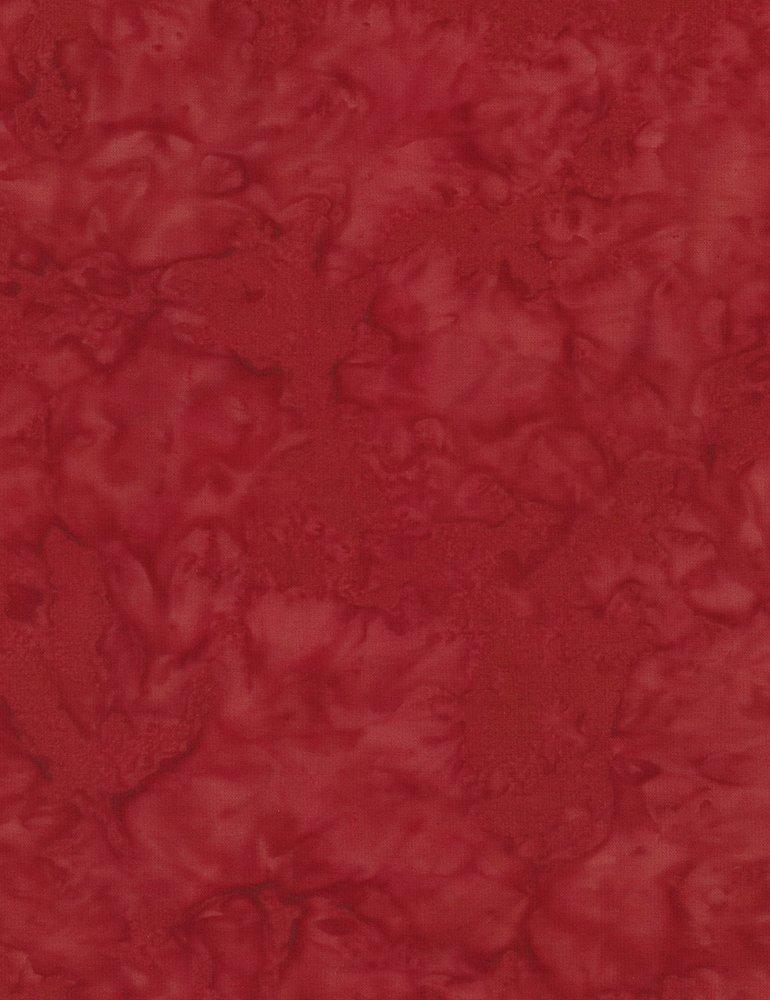 Tonga-B7900-rhubarb Batik