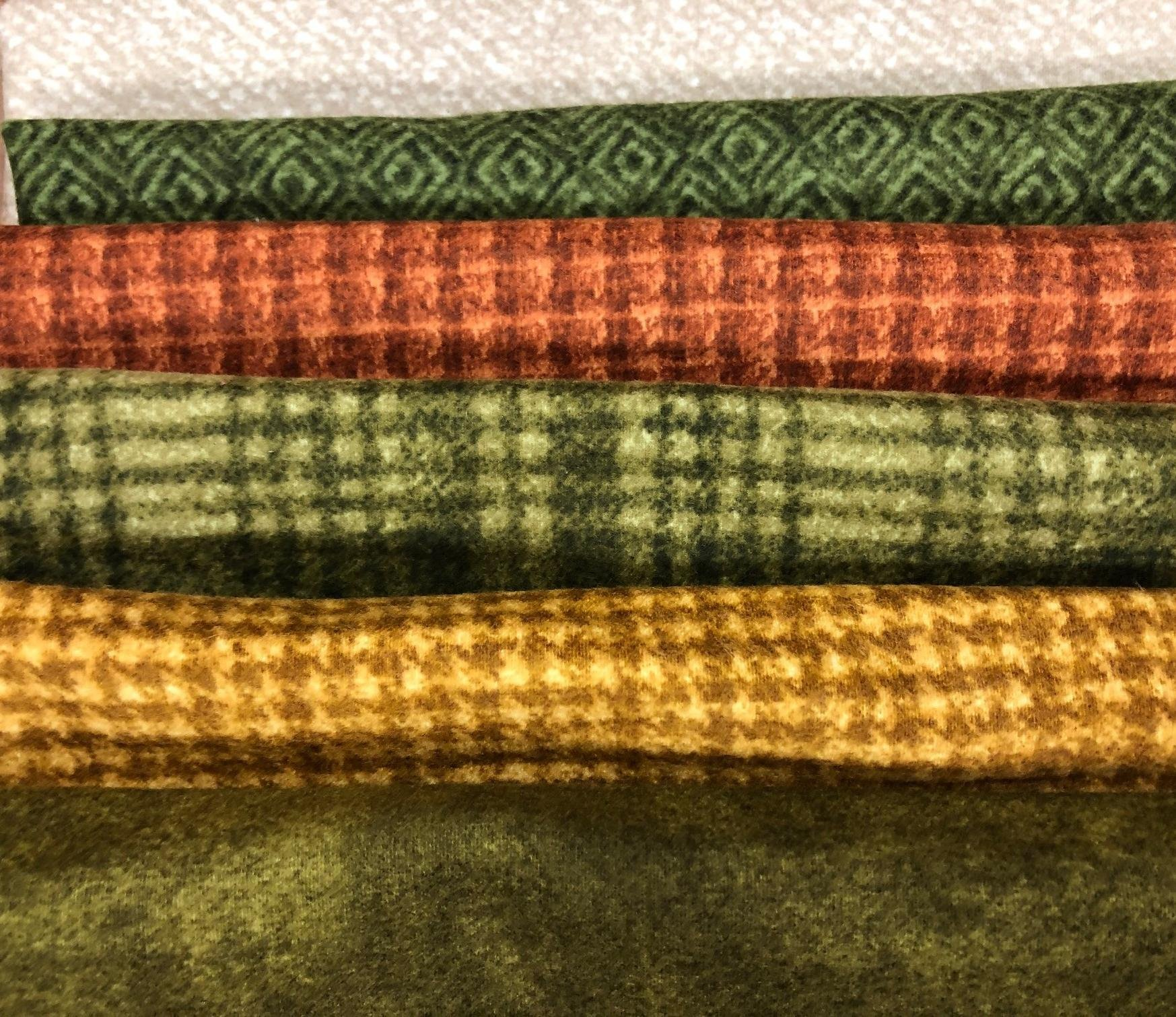 Woolies Warm Flannel Bundle