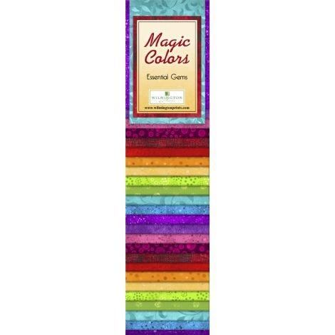 Magic Colors Essential Gems