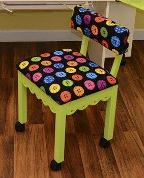 Arrow Chair 4004 Green