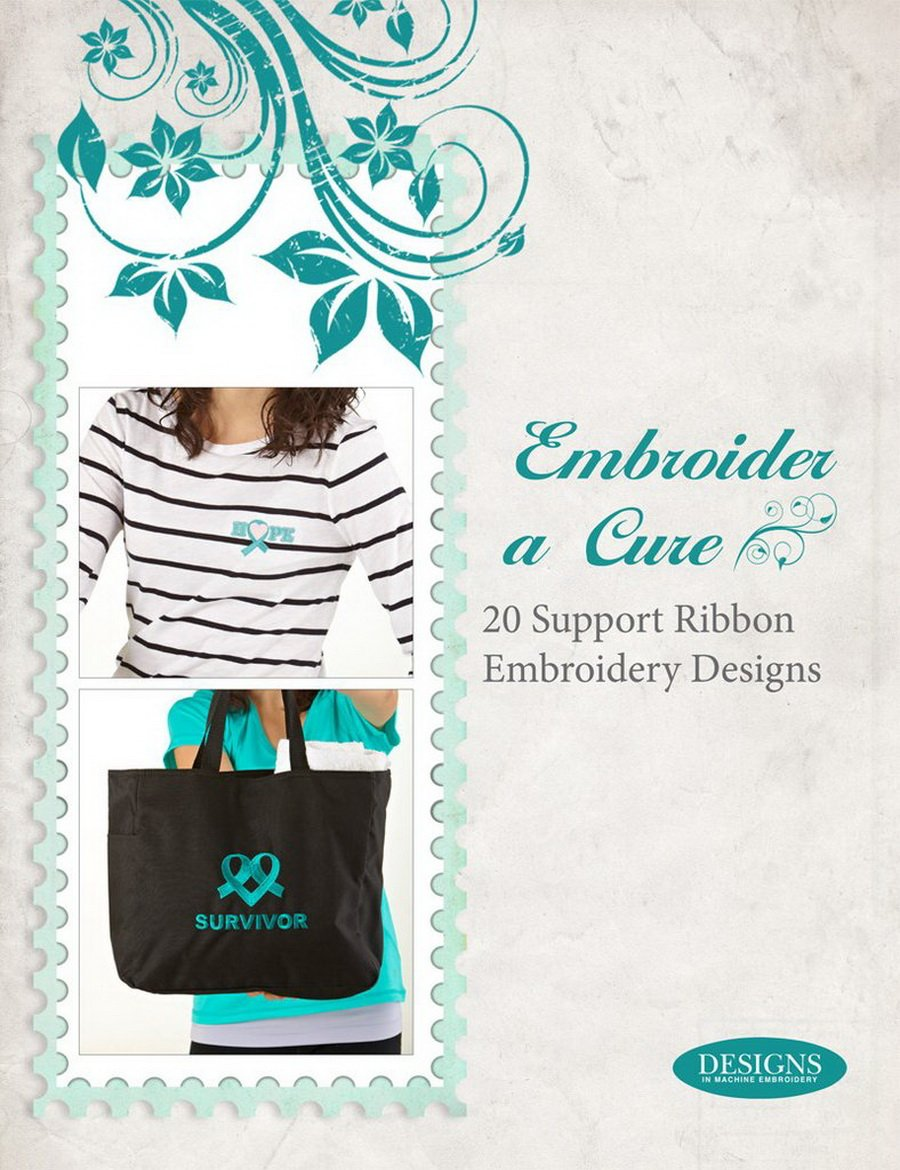 Embroider a Cure
