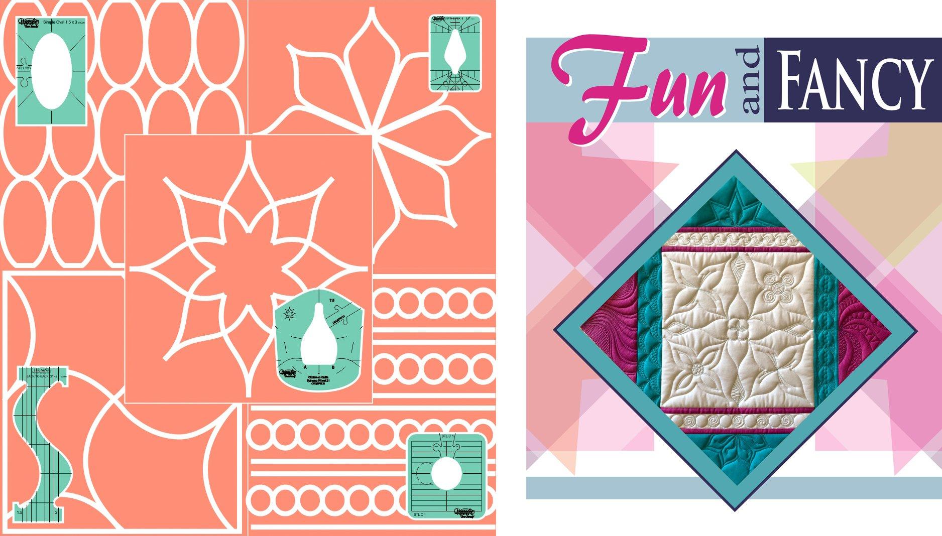 Fun & Fancy Collection (High Shank)
