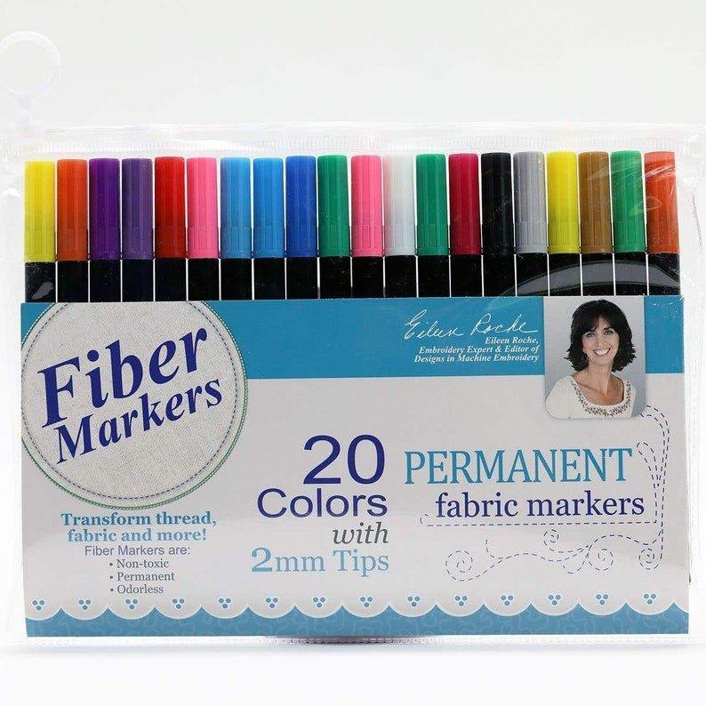 Fiber Markers