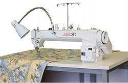 Artistic SD Quilter 18