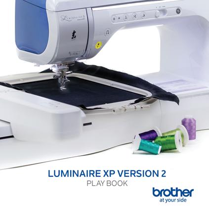 Luminaire XP Version 2 Play Book