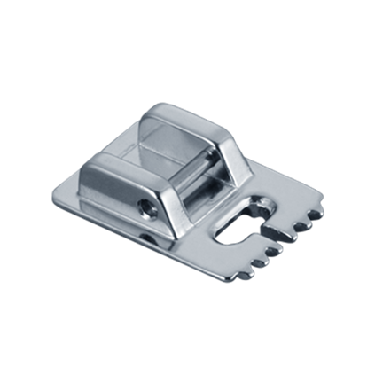 Pin Tuck Foot, 5mm (SA162)