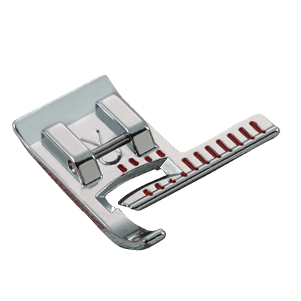 Vertical Stitch Alignment Foot (SA189)