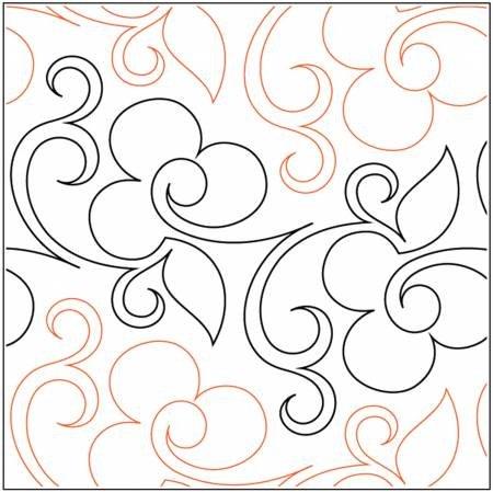 Pastel Paper Pantograph