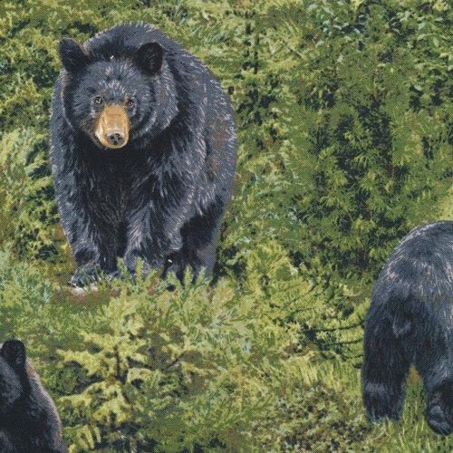 Born Free 112-32001 Bear