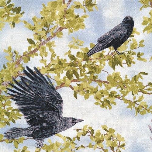Born Free 112-32011 Crow