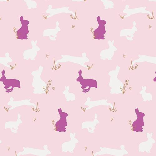 Anna Elisa Bunny Binkies Fluff