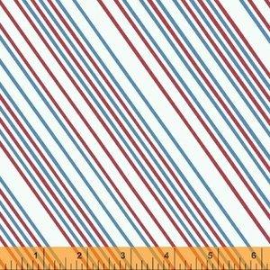 Airman stripe in Mailman 41685-9