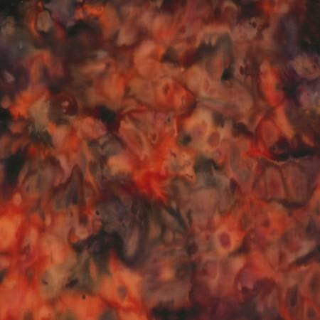 Flame Tonal Batik