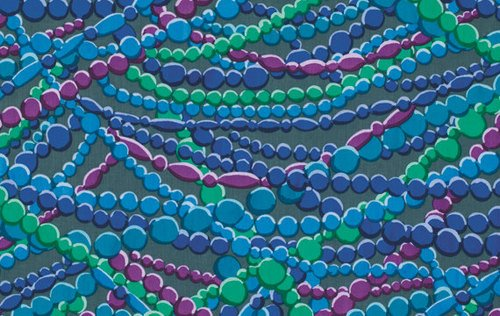Cascades Blue PWGP141.BLUEX