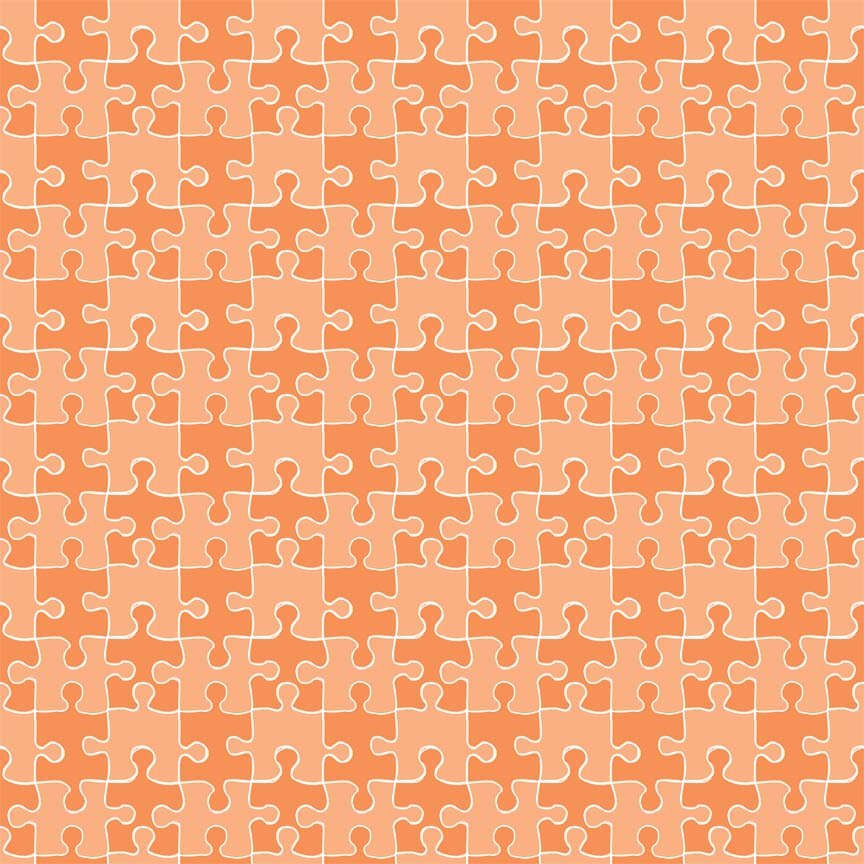 Pieces of Hope 2 3403 Orange